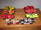 Power Wagon Toys