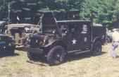 Veteran Vehicles