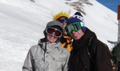 Skiing 2011