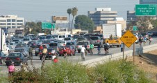 Freeway Ride 6-20-08