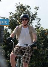 Ride a Bike 5-9-08
