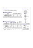 Laser Diode DataSheets