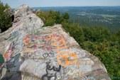 Dan's Rock Overlook Park