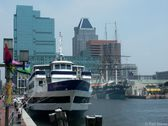Inner Harbor, Baltimore
