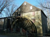 Rock Run Mill