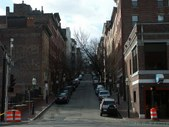 Boston: Beacon Hill
