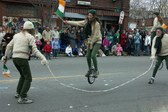 St. Patrick's Day Parade, Boston