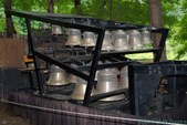 Cast in Bronze - Carillon Bells