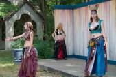 Sisters of Ameretat Belly Dancers