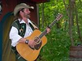 Terry Griffith, Irish Troubadour