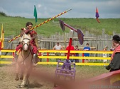 Joust: Tournament of Skill