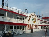 Dinner Cruise on the Gateway Clipper