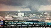 Alabama Tornado Outbreak, April 27 2011