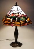 2012 Lamp