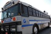 """1990 Thomas Built Bus """"Thomas"""""""