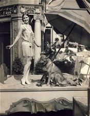RGold Collection-Miss America 1926