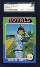 RGold Collection-George Brett