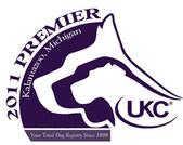 UKC 2011 Premier