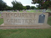 McCurley Cemetery