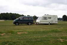 The New Forest Meet - Sept 2006