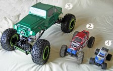 Rusty's RC Models