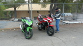 Auburn Bike Show/swap meet