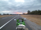 Ride to Lakeview Oregon