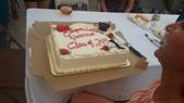 Vanessas' graduation