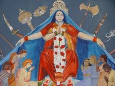 Navaratri Puja 2006