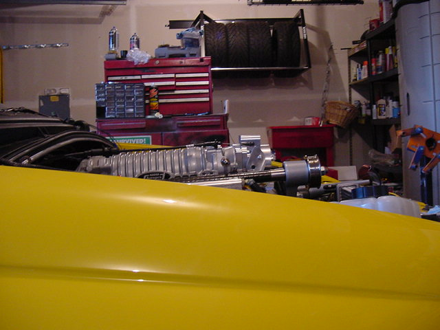 How long do your 408 39 s last ls1tech camaro and for How long does the nutribullet motor last