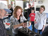 Diesel Workshop