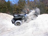 2006 Trail Ride