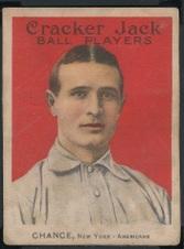 1914 Cracker Jack