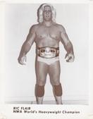 NWA Arena Promo Photos