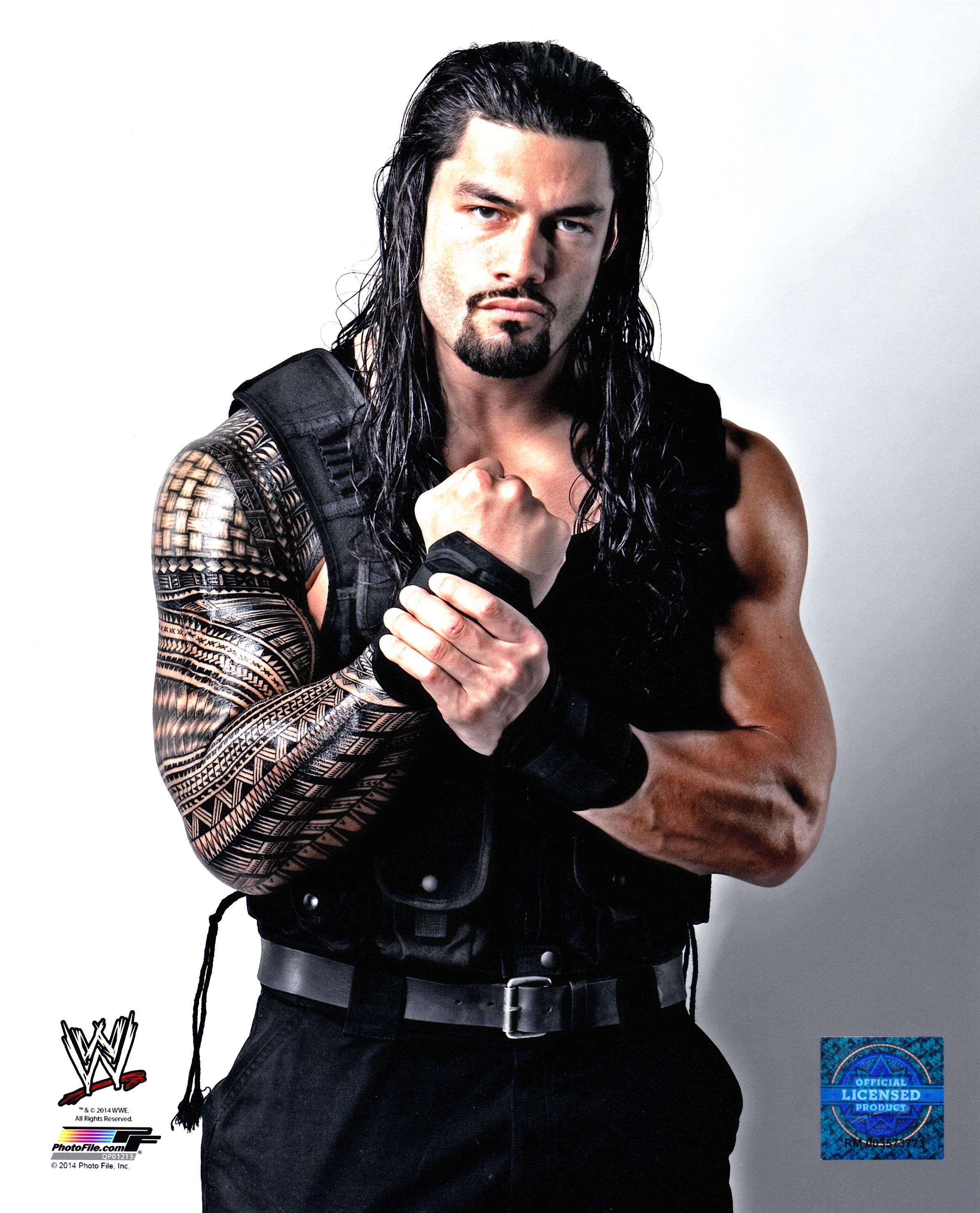 Rank A Wrestler 69 Roman Reigns TPWW Forums