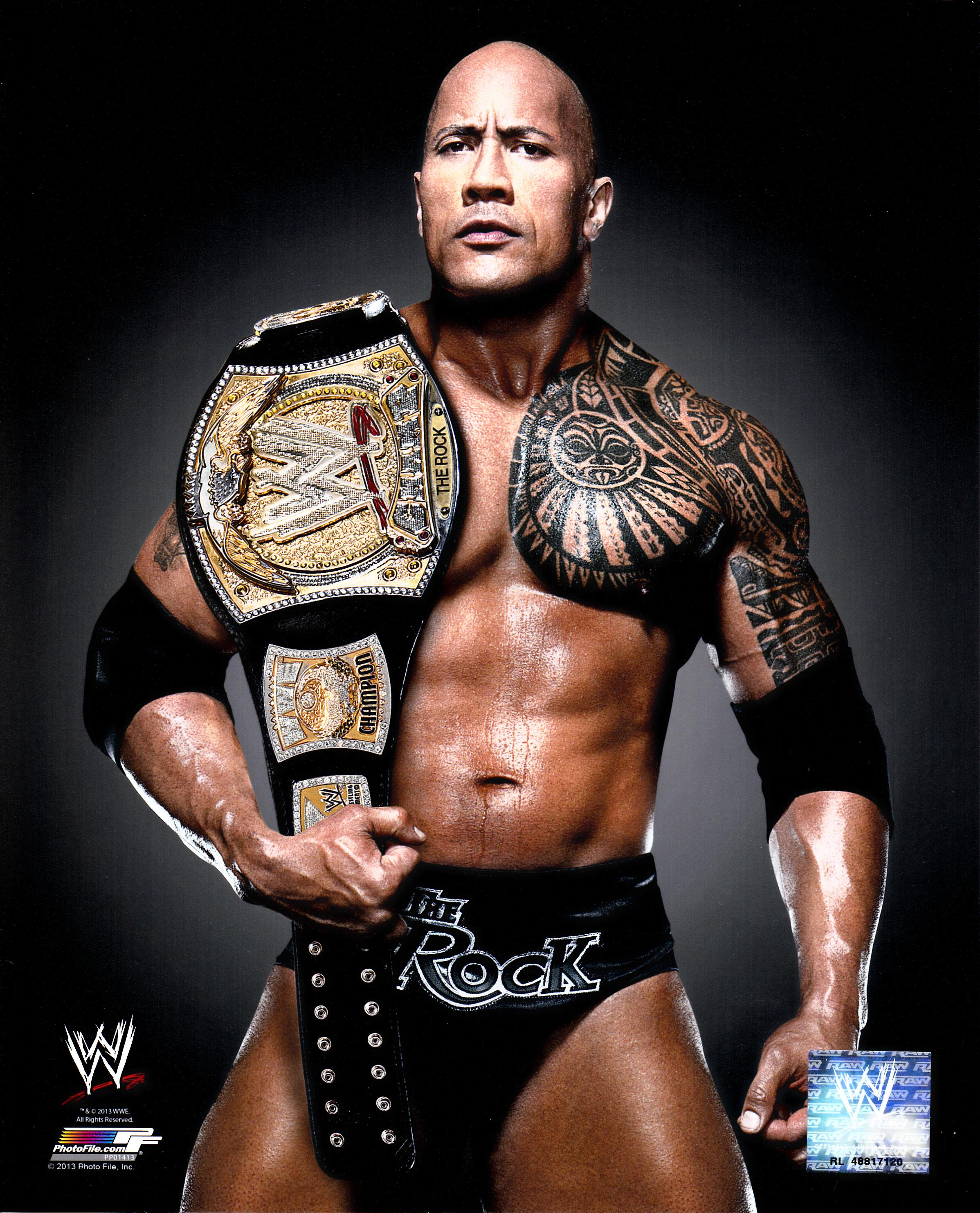 the rock steroids fast 5