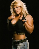 WWF / WWE Diva Glossy Photos
