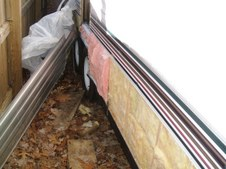 Steve S. Water Damage Job 0932