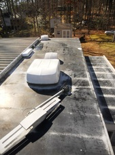 Sunny Brook Roof Repair