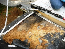 Water Damage Utah Drive