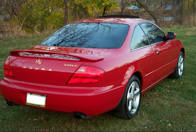 Acura Cl Parts For Sale Acura Cl Dr Type S Coupe For Sale - Acura cl parts for sale
