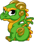 GoldenFire Avatar