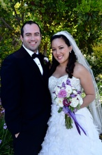 Christine and Nick's Wedding