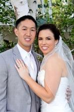 Megan and Jonathan's Wedding
