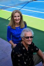 Pierpont Racquet Club-35 Yr Anniversary