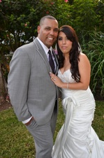 Reyna and Jimmy's Wedding