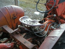 Tractor Info