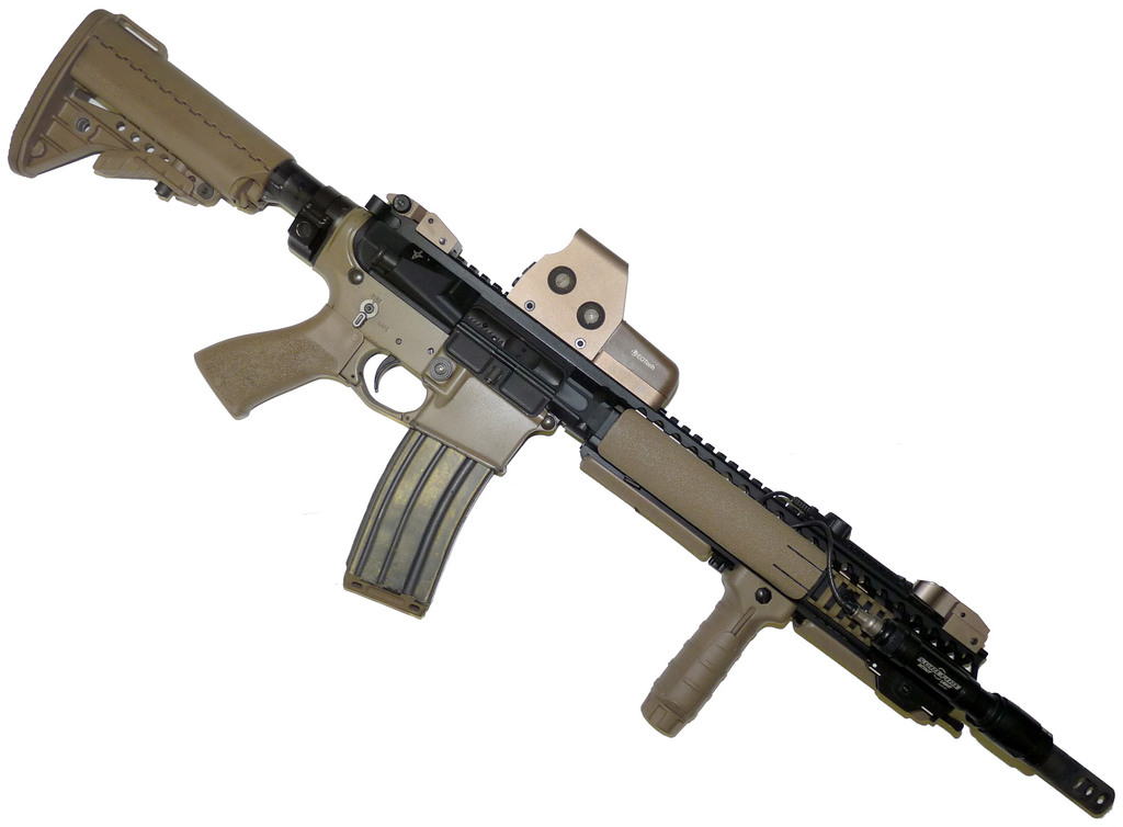 Centurion Arms   AR15 News