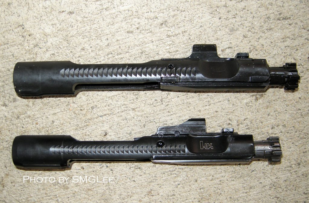 View source for Talk:Heckler & Koch HK rifle series
