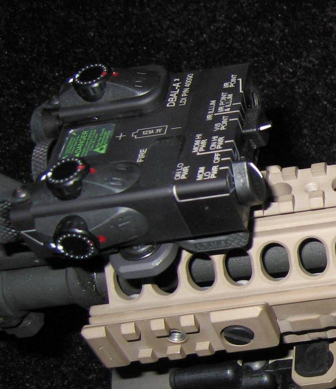 DBAL A2 <!  :en  >DefRev Photo Analysis: U.S. Secret Service PPD CAT Operator Tactical Hardware<!  :  >